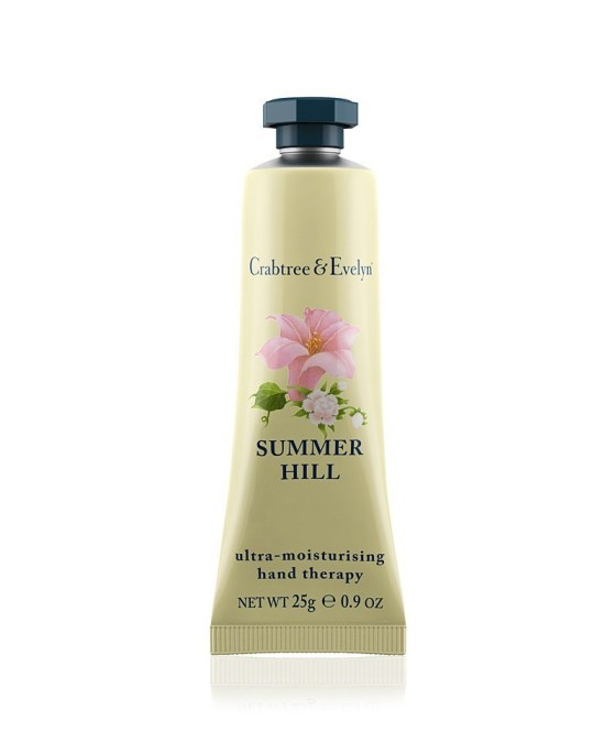 Crabtree and Evelyn summer hill cream