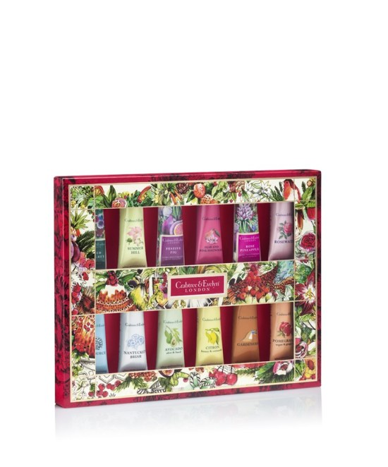 Sourced via: crabtree-evelyn.co.uk
