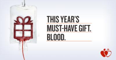 Sourced via Give Blood