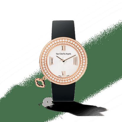 van-cleef-wrist-watch