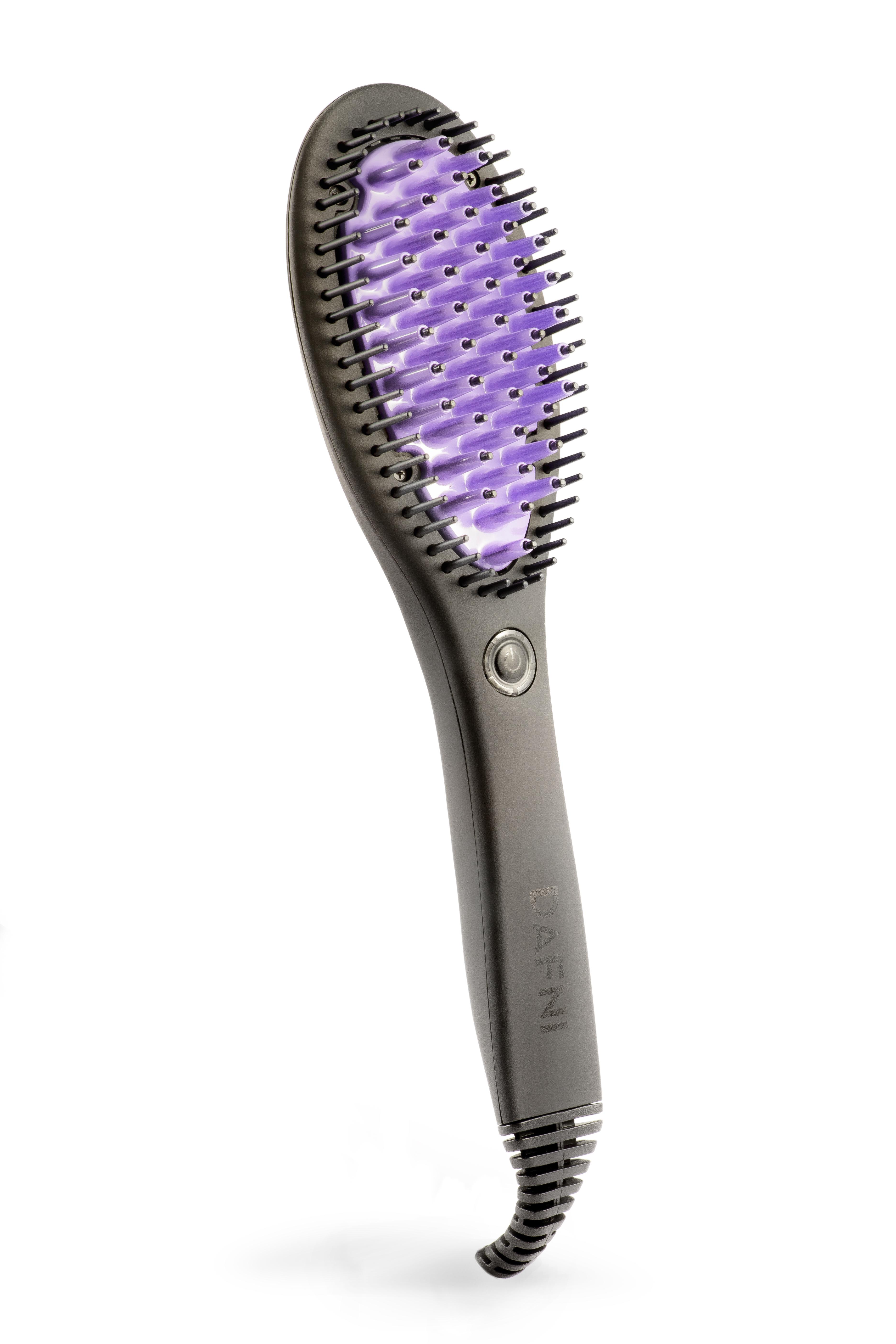 DAFNI brush