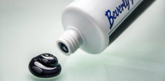 Beverly Hills Formula toothpaste