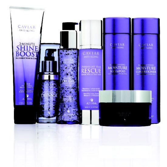 Alterna products
