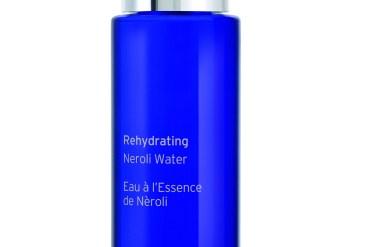 Neroli water