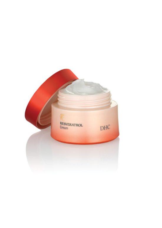 Resveratrol cream