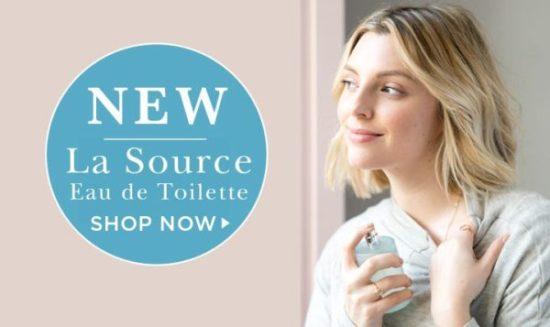 La Source collection with esteem lalonde