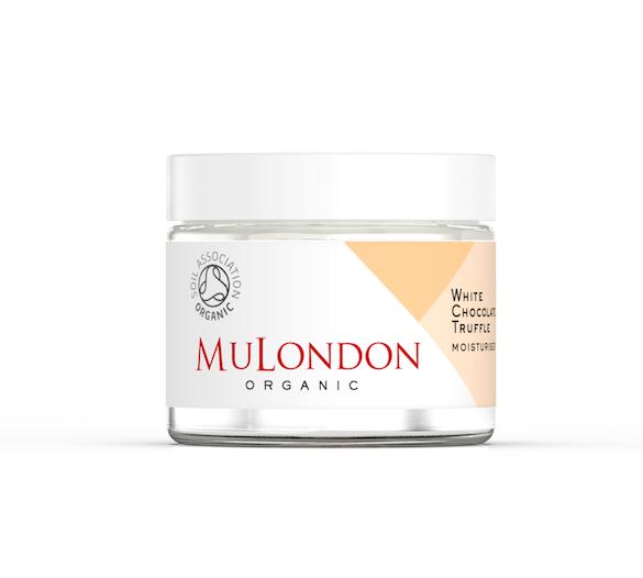 Mulondon truffle moisturiser