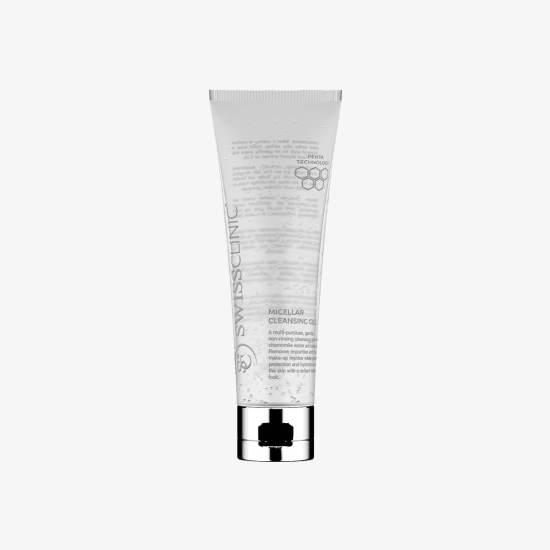 Swiss clinic cleaning gel