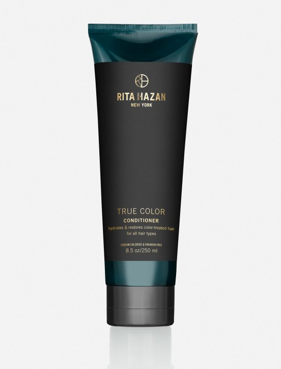 rita hazan true colour conditioner