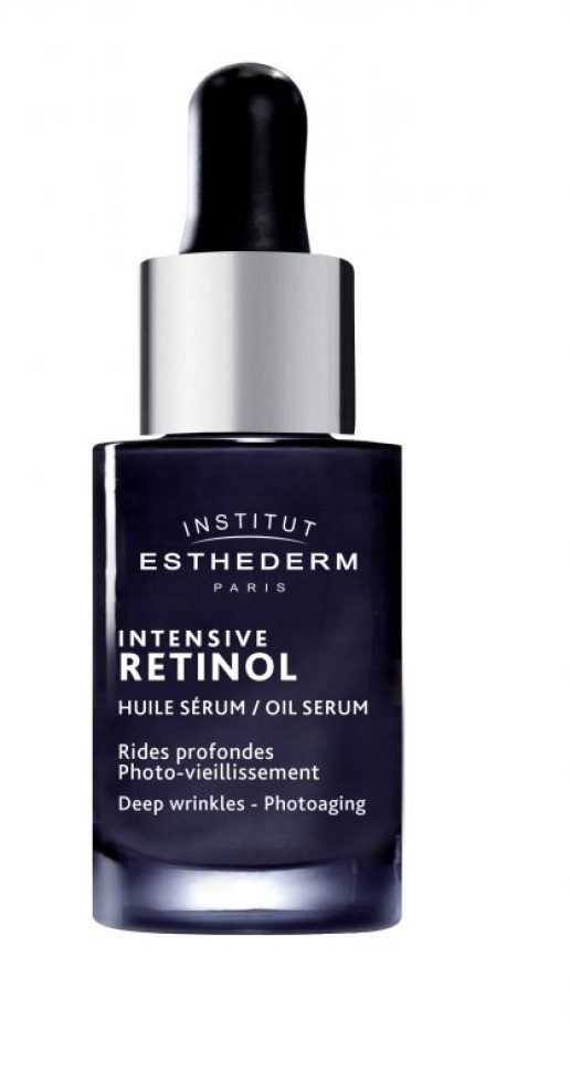 Institut esthederm serum