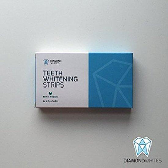 Diamond whites