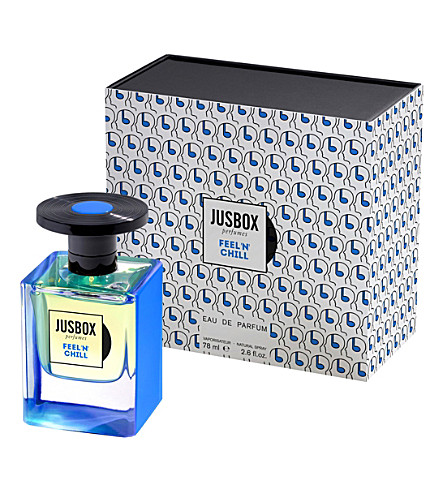 Jusbox perfume
