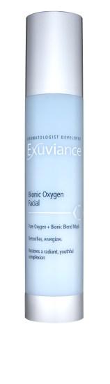 Exuviance bionic facial
