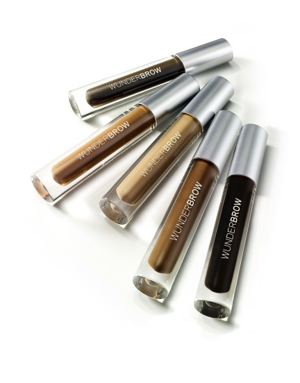 Wunderbrot eyebrow gel