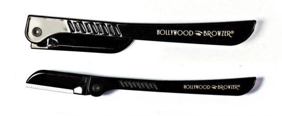 Hollywood browser