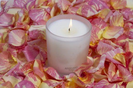 apothem candle