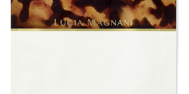 lucia magnani face mask
