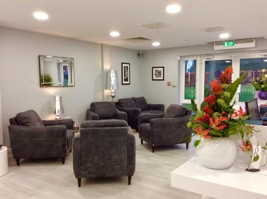 health & aesthetics clinic