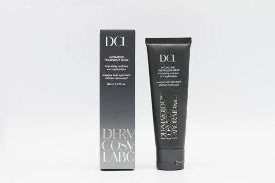 dvl hydrating treatment mask