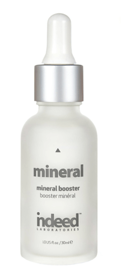 indeed labs mineral booster