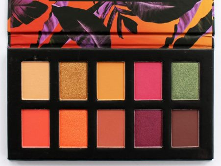 nyxcosmetic palette