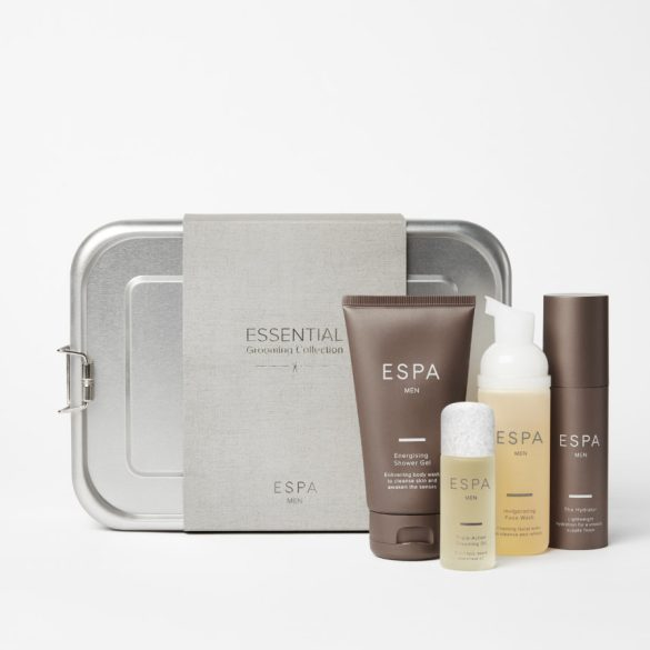 ESPA Essential Grooming Collection