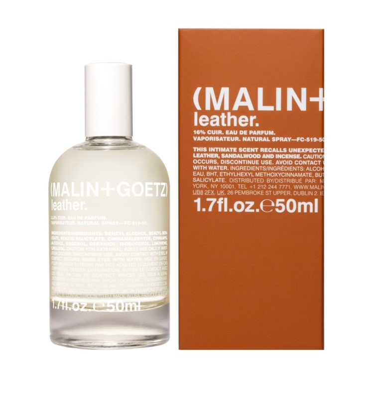 malin and goetz fragrance gift for him