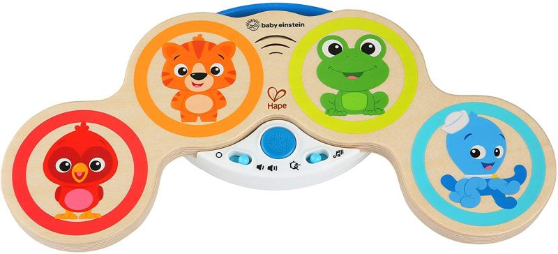 Baby Toy Einstein Magic Touch Musical