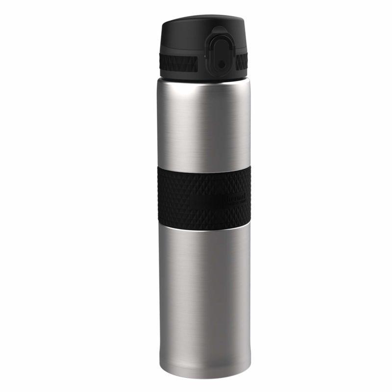 Leakproof flask
