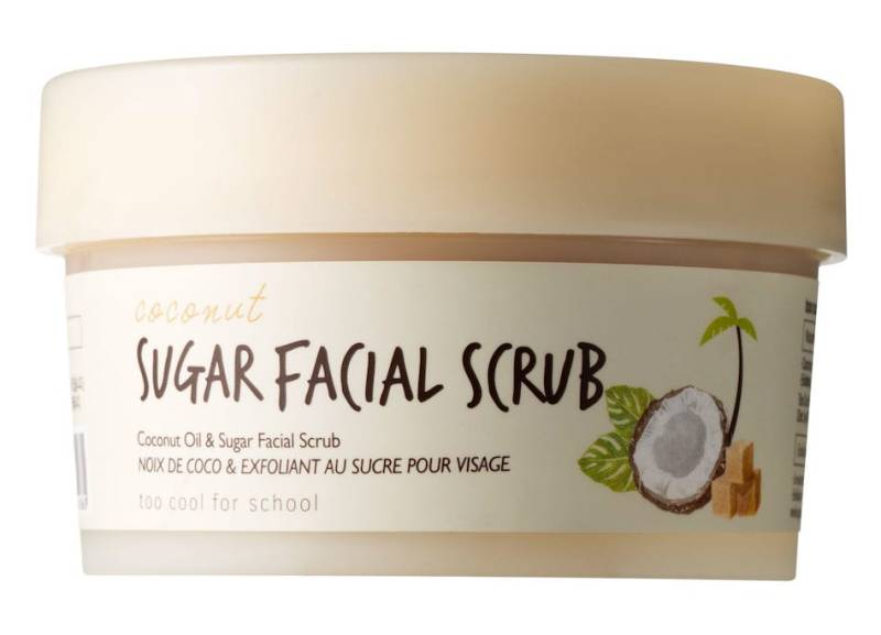 Too-Cool-For-School-Coconut-Sugar-Facial-Scrub-