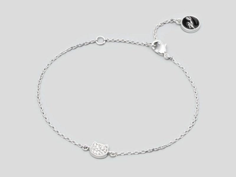 karl Lagerfeld bracelet gift