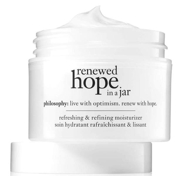 philosophy hope in a jar moisturiser blackfriday