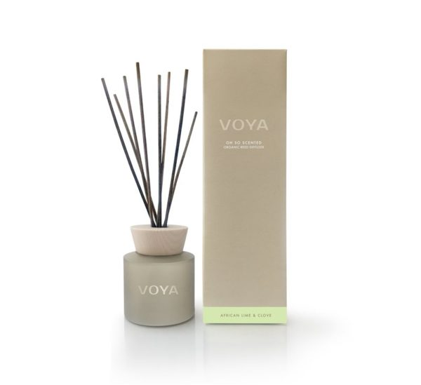 Oh So Scented Reed Diffuser gift