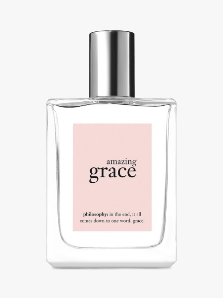 philosophy skincare amazing grace
