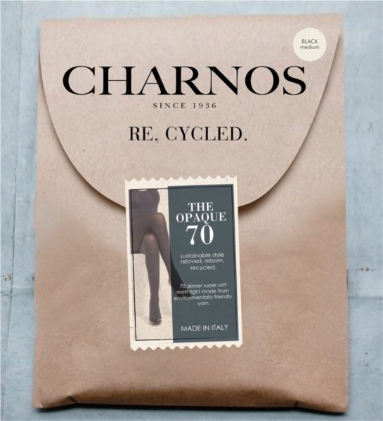 charnos RECYCLED Tights