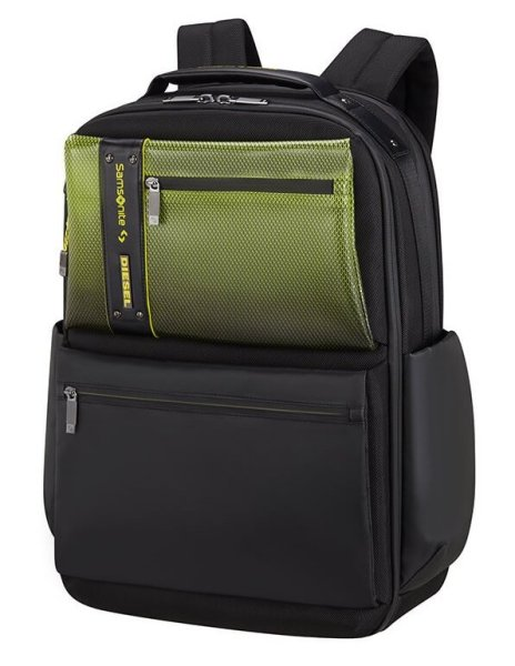 Samsonite Openroad x Diesel Laptop Backpack