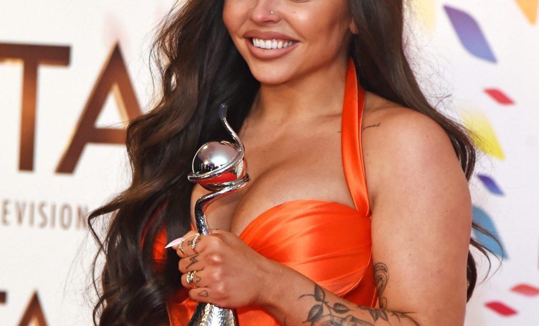 Jessy Nelson nta awards