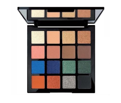 L.A. Girl Artistry Eyeshadow Palette