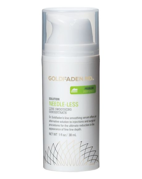 GOLDFADEN MD Needle-less serum