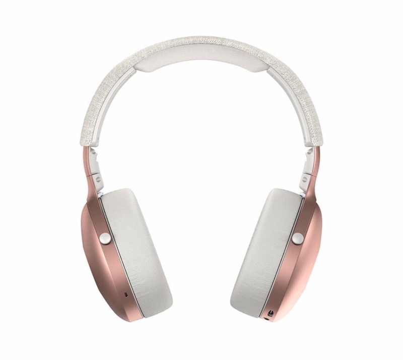 house of Marley  Bluetooth Headphones gift