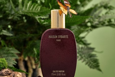 Maison Sybarite Spicy Calabria Fragrance Perfume
