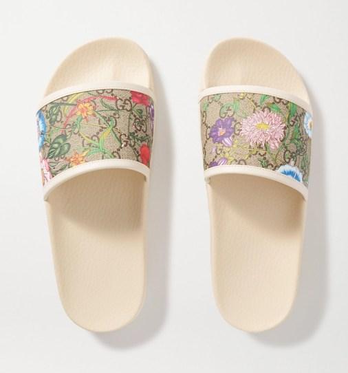 gucci slides sandals