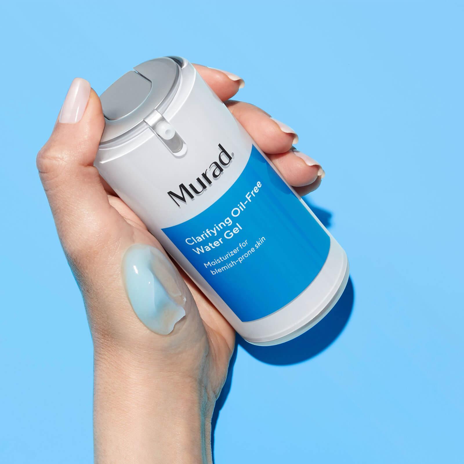 mural water gel