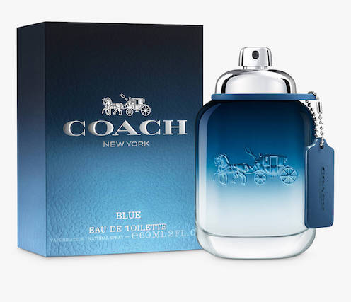 Coach Man Blue Eau de Toilette gift