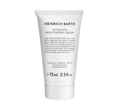 HEINRICH BARTH, AFTER SUN MOISTURISING CREAM STOCKING FILLER