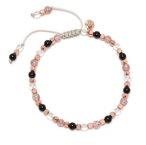 Lola rose Portobello Bracelet Stones Pearls