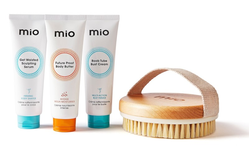 MIO Feel Good Four Kit gift set body frukmagazine