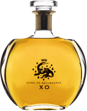 Rome De Bellegarde XO Limited Edition, £3,000