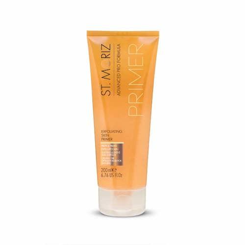 St. Moriz Exfoliating Skin Primer Tanning Tan 200ml, £4.99