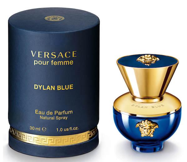 Versace Pour Femme Dylan Blue Eau de Parfum Perfume